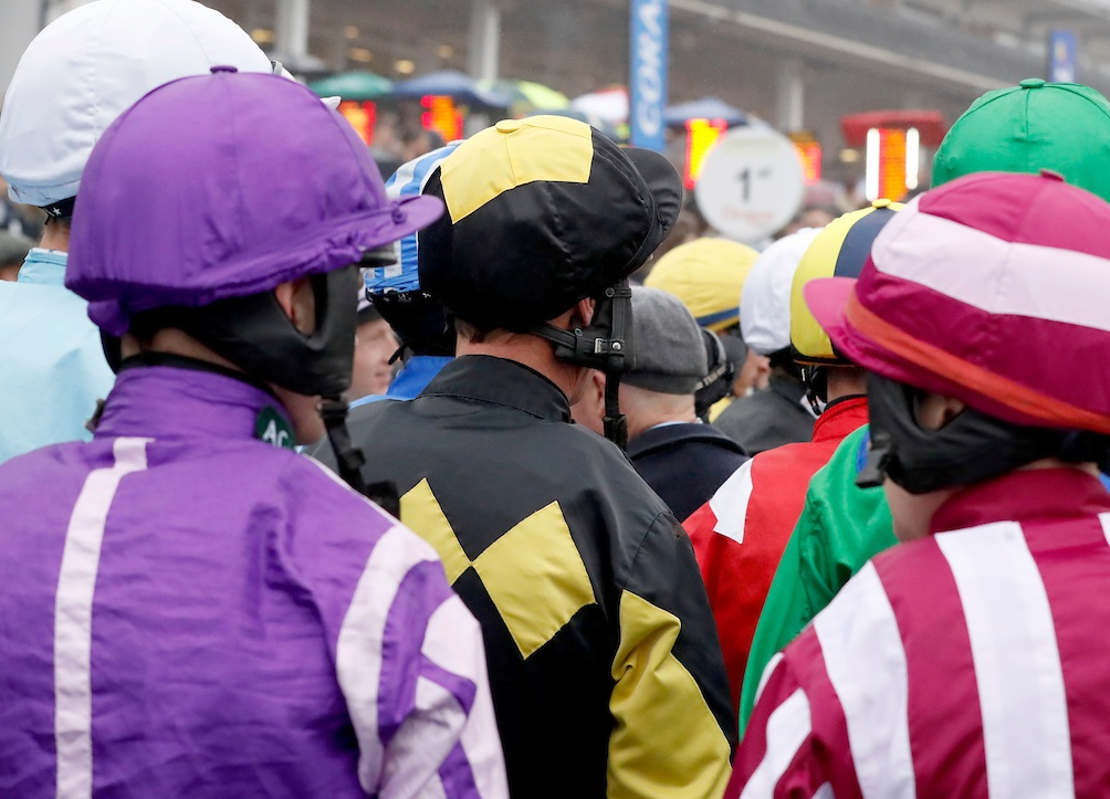 PJA - 8th January 2020 - PJA and JETS Secure Huge Funding Boost for Jockeys
