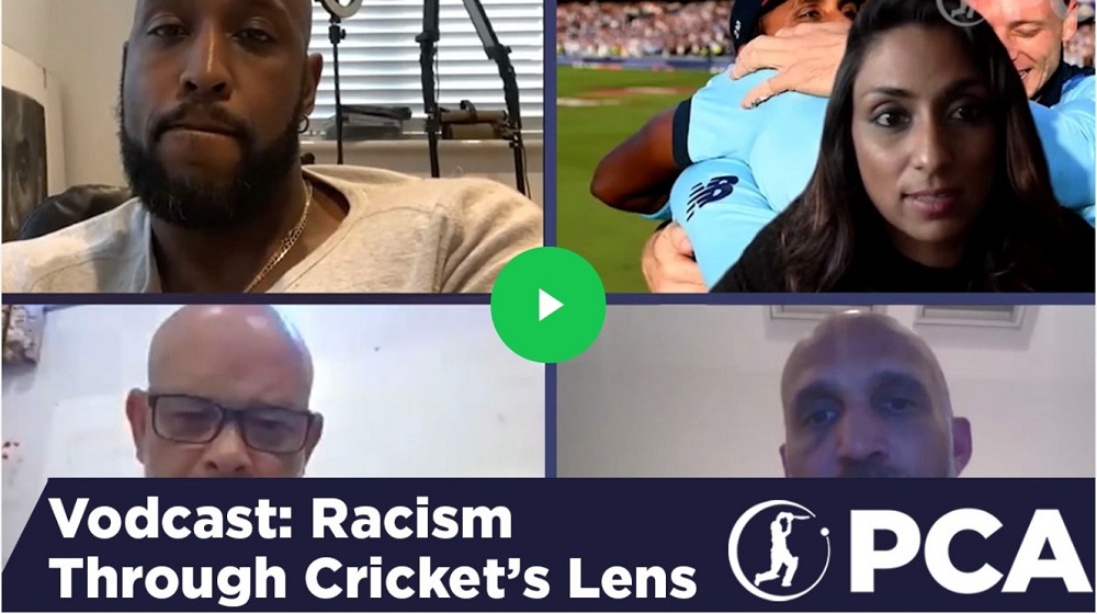 PCA - 16th June 2020 - PCA Response regarding Diversity and Equality in Cricket